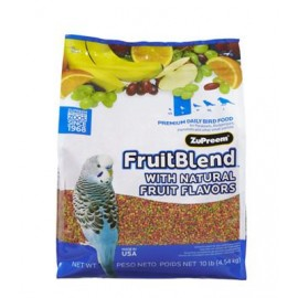 FruitBlend S Periquito Australiano - Envío Gratis