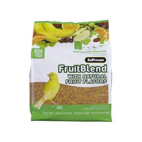 FruitBlend XS Canario - Envío Gratis