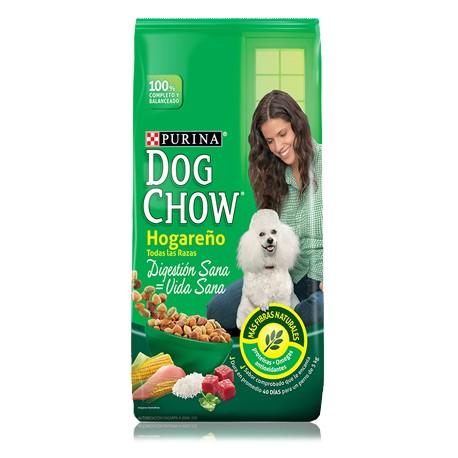 Dog Chow Hogareño 10 kg - Envío Gratis