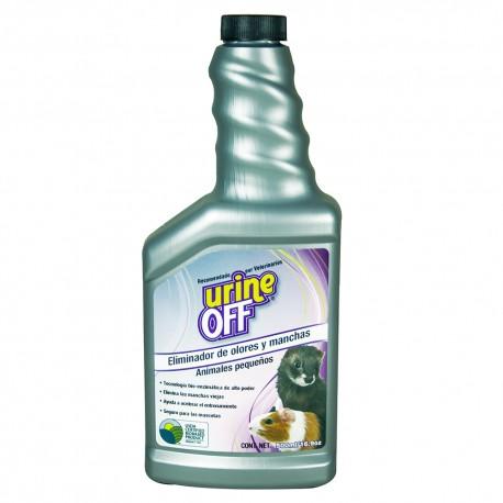 Urine Off Pequeños Animales Fórmula - Envío Gratis