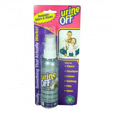 Urine Off Pequeños Animales Spray - Envío Gratis