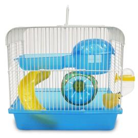 Jaula San Francisco II-R Para Hamster