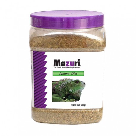 Mazuri Iguanas - Envío Gratis