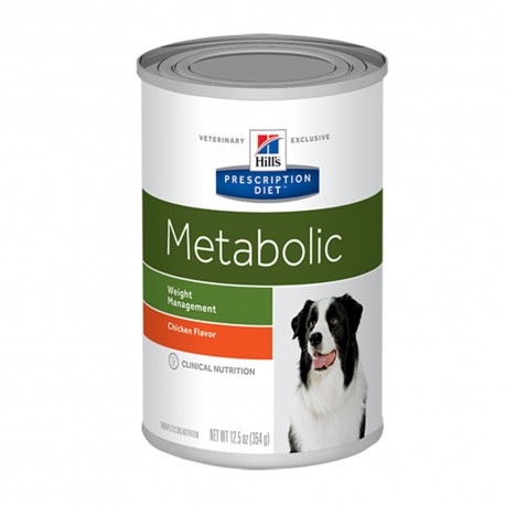 Canine Metabolic - Envío Gratis