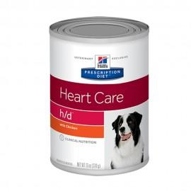 Cardíaca h/d
