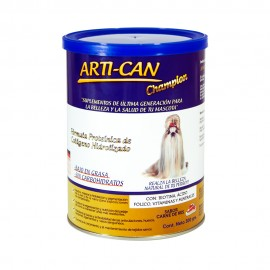 Arti-Can Champion Sabor Res