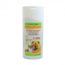 Shampoo Clorexiderm - Envío Gratis