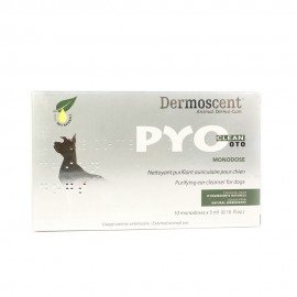 Dermoscent PYOclean Oto - Envío Gratis