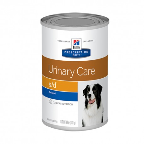 Urinary s/d - Envío Gratis