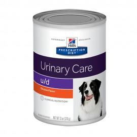 Urinary u/d
