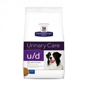 Urinary u/d Perro