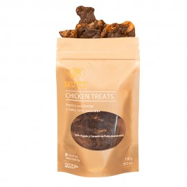 Mutt Chicken Liver Treats