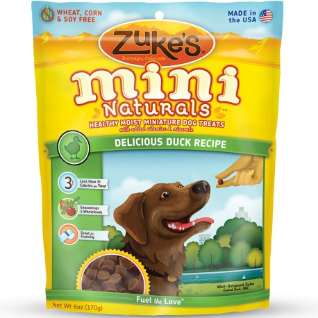 Mini Naturals: Pato - Envío Gratis