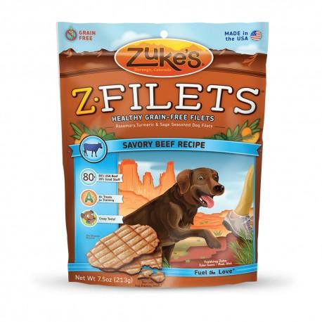 Z-Filets Res - Envío Gratis