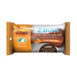 Z-Bones: Zanahoria (1 pieza)