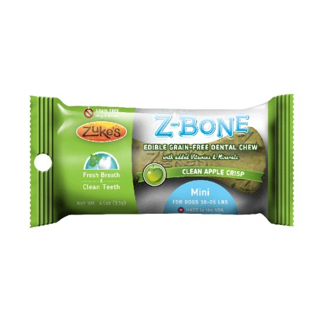 Z-Bones: Manzana (1 pieza) - Envío Gratis