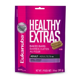 Healthy Extras Adult Small Breed