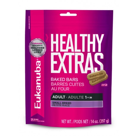 Healthy Extras Adult Small Breed - Envío Gratis