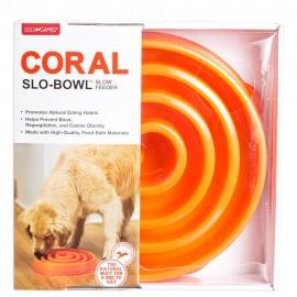 Plato Slo-Bowl Coral