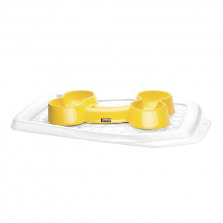 Perfect Match Hueso Sunrise Yellow - Envío Gratis