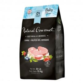 Natural Gourmet Baby Cachorros