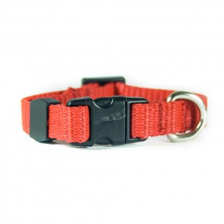 Collar Ajustable con Broche - Envío Gratis