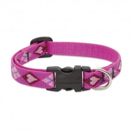 "Collar 1/2"" Puppy Love - Envío Gratis"