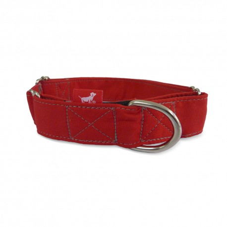 Collar Rojo - Envío Gratis