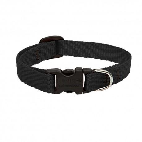 "Collar 1/2"" Black - Envío Gratis"