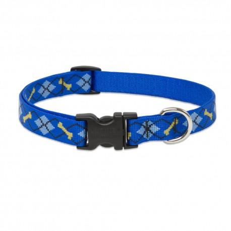 """Collar 3/4"""" Dapper Dog - Envío Gratis"""