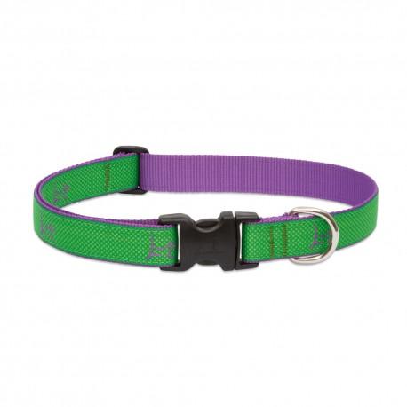 """Collar 1"""" Augusta Green - Envío Gratis"""