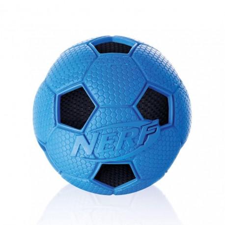 Pelota Nylon Con Caucho Soccer - Envío Gratis