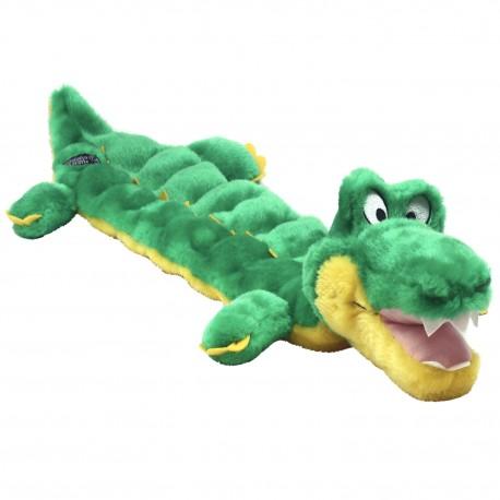 Squeaker Mat Long Body - Gator - Envío Gratis
