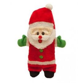 Bottle Buddies: Santa