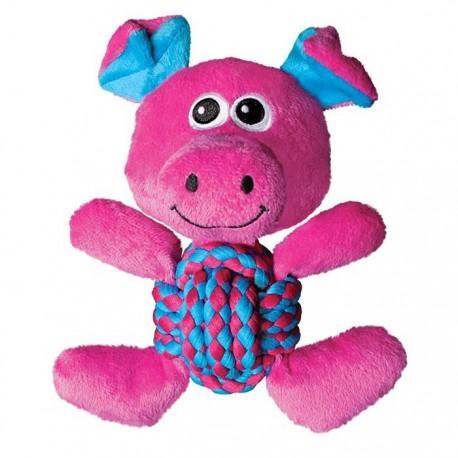 Weave Knots Pig - Envío Gratis