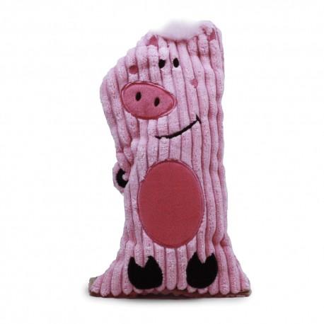 Bottle Buddie Squeakers - Pig - Envío Gratis