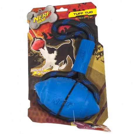 Infinity Rubber Tug Toy - Envío Gratis