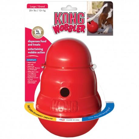 Kong Wobbler - Envío Gratis