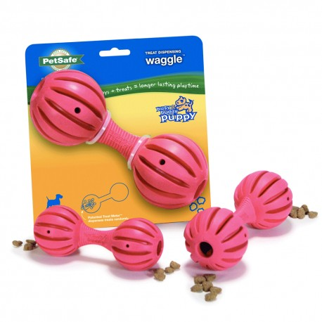 Puppy Waggle - Envío Gratis