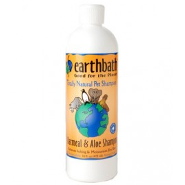 Shampoo Avena & Aloe - Envío Gratis