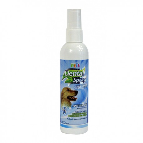 Spray Dental Ultra - Envío Gratis