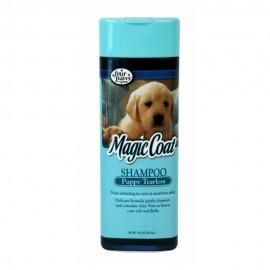 Shampoo para Cachorros Sin Lágrimas