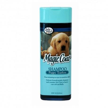 Shampoo para Cachorros Sin Lágrimas - Envío Gratis