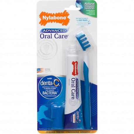 Kit Dental Adulto con Dedal - Envío Gratis