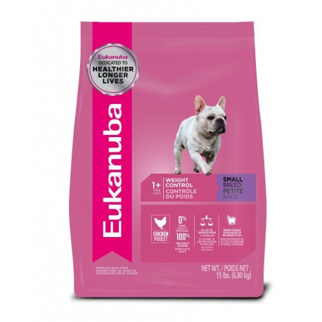Adult Weight Control Small Breed - Envío Gratis