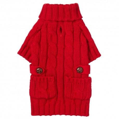 Suéter Cuello de Tortuga - Envío Gratis