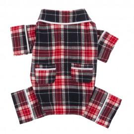 Pijama a Cuadros