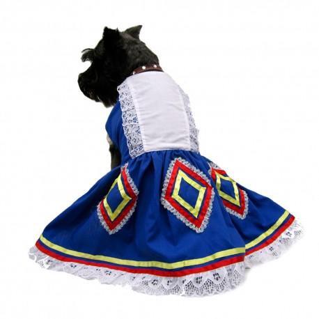Vestido Jalisco - Envío Gratis