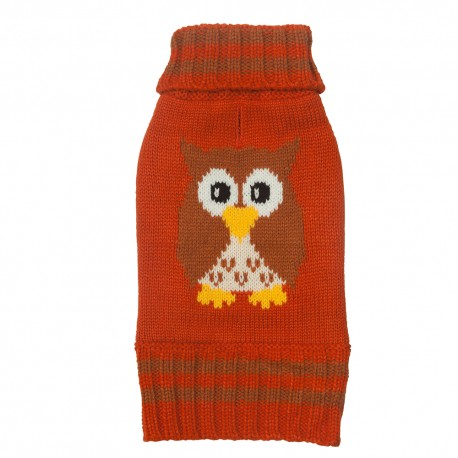Suéter Owl - Envío Gratis