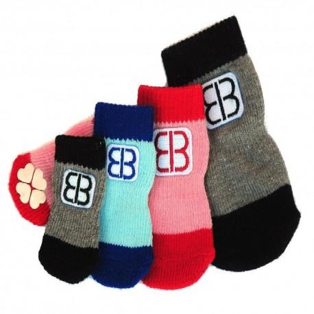 Calcetines para Perro Traction Control Socks Grande - Envío Gratis